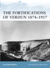 The Fortifications of Verdun 1874 1917 - eBook