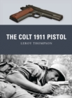 The Colt 1911 Pistol - eBook