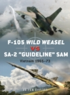 F-105 Wild Weasel vs SA-2  Guideline  SAM : Vietnam 1965 73 - eBook