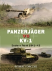 Panzerj ger vs KV-1 : Eastern Front 1941 43 - eBook