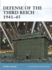 Defense of the Third Reich 1941 45 - eBook