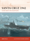 Santa Cruz 1942 : Carrier duel in the South Pacific - eBook