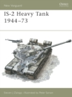 IS-2 Heavy Tank 1944 73 - eBook