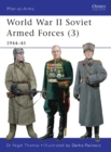 World War II Soviet Armed Forces 3 : 1944-45 - Book