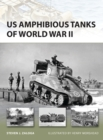 US Amphibious Tanks of World War II - Book
