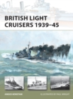 British Light Cruisers 1939 45 - eBook
