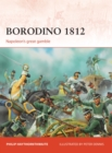 Borodino 1812 : Napoleon's great gamble - Book