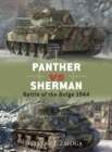 Panther vs Sherman : Battle of the Bulge 1944 - eBook