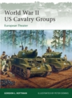 World War II US Cavalry Groups : European Theater - eBook