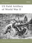 US Field Artillery of World War II - eBook