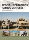 Special Operations Patrol Vehicles : Afghanistan and Iraq - eBook