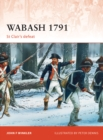 Wabash 1791 : St Clair s defeat - eBook