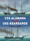 CSS Alabama vs USS Kearsarge : Cherbourg 1864 - eBook