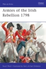 Armies of the Irish Rebellion 1798 - eBook