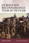 US MACV-SOG Reconnaissance Team in Vietnam - eBook