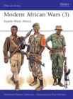 Modern African Wars (3) : South-West Africa - eBook