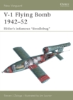 V-1 Flying Bomb 1942 52 : Hitler s infamous  doodlebug - eBook
