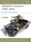 HMMWV Humvee 1980 2005 : US Army tactical vehicle - eBook