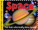 Space : Smart Kids - Book