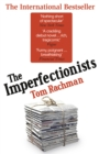 The Imperfectionists - Book
