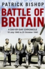 Battle of Britain : A day-to-day chronicle, 10 July-31 October 1940 - Book