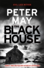 The Blackhouse : Murder comes to the Outer Hebrides (Lewis Trilogy 1) - Book