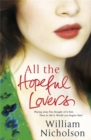 All the Hopeful Lovers - Book