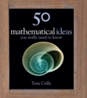 50 Maths Ideas You Really Need to Know - eBook