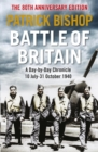 Battle of Britain : A day-to-day chronicle, 10 July-31 October 1940 - eBook