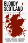 Bloody Scotland - Book