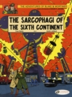 The Adventures of Blake and Mortimer : The Sarcophagi of the Sixth Continent, Part 1 v. 9 - Book