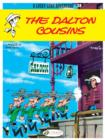Lucky Luke 28 - The Dalton Cousins - Book