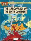 The Adventures of Blake and Mortimer : The Sarcophagi of the Sixth Continent, Part 2 v. 10 - Book