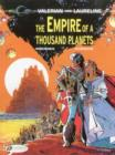 The Empire of a Thousand Planets - Book
