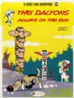 Lucky Luke Vol.34: the Daltons Always on the Run - Book