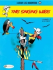 Lucky Luke 35 - The Singing Wire - Book