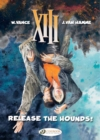 XIII : Release the Hounds! Vol.14 - Book