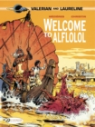 Valerian : Welcome to Alflolol v. 4 - Book