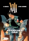 XIII: Maximilian's Gold : Vol. 16 - Book