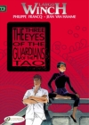 Largo Winch : Three Eyes of the Guardians of the Tao Vol. 11 - Book