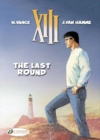 XIII : Last Round v. 18 - Book