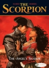 Scorpion the Vol. 6: the Angels Shadow - Book