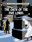 Blake & Mortimer : Oath of the Five lORDS v. 18 - Book