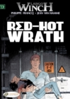 Largo Winch : Red-hot Wrath v. 14 - Book