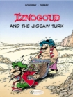 Iznogoud Vol. 11: Iznogoud and the Jigsaw Turk - Book