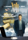 XIII : The Day of the Mayflower 19 - Book