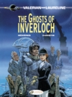 The Ghosts of Inverloch - Book