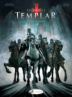 Last Templar the Vol. 1: the Encoder - Book