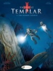 Last Templar the Vol.3: the Sunken Church - Book