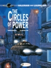 The Circles of Power - Book